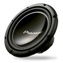 Auto Falante Subwoofer Pioneer Ts-w309 D4 12 1400wtts