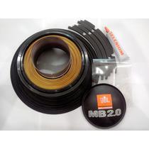 Kit Reparo Para Alto Falante Jbl - Selenium 12 Mb2.0 4 Ohms