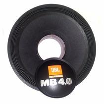 Kit Reparo Para Alto Falante Jbl - Selenium 12 Mb 4.0 4ohms