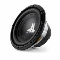 Subwoofer Jl Audio 10 Polegadas 10w0v3 300w Rms