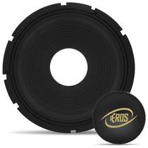 Kit Reparo Woofer Eros E310lc 10 Polegadas 300w Rms 4 Ohms