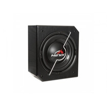 Caixa De Som Amplificada Hinor Active Box S10 Nova 120w