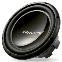 Subwoofer Pioneer Ts-w310d4 Series Champion 1400w E 400rms