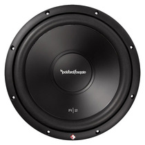 Subwoofer Rockford Fosgate R2d2-12 (12 Pols. / 250w Rms)