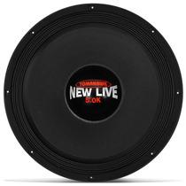 Woofer Tomahawk 15 2500w Rms New Live 5.0k 2500 Alto Falante