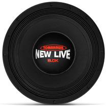 Woofer Tomahawk 12 Polegadas 4000w Rms New Live 8000 Mg Tmk