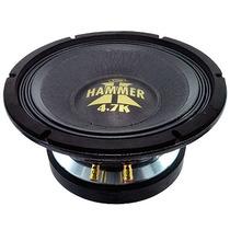 Alto Falante E-12 Woofer 12 2350wrms 4ohms Hammer 4.7k Eros