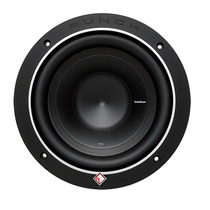 Subwoofer Rockford Fosgate P1s4-8 200wrms Graves Qualidade