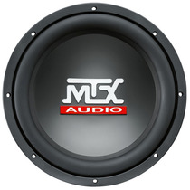 Mtx Subwoofer Roadthunder 12 Rt 12-04 250rms 4ohms