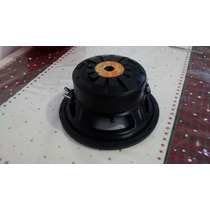 Subwoofer 10 H - Buster Swf- 1024f 2500 Watts Bobina Dupla