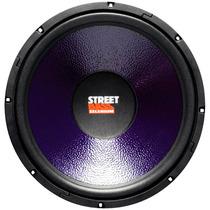 Subwoofer Selenium Street Bass 15w1a 15pol. 300w Rms 4 Ohms