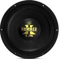Woofer Eros E-15 Hammer 4.7k 15 Polegadas 2350w Rms 8ohms