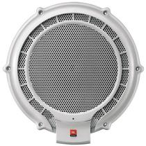 Subwoofer 10 Maritimo Jbl Mps1000 Amplificador 250w Rms Top