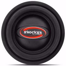 Alto Falante Shocker Sub65012 Twister 650 Wrms
