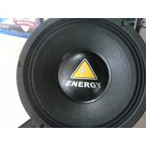 Energy12 2500 Rms Alto Falante Pancadao Medio Grave 2,4 Ohms