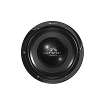 Subwoofer 12 Carbono 700 Hinor 350w Rms