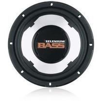 Subwoofer Selenium Bass - 10sw11a - 10