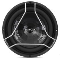 Subwoofer Bravox Endurance E2k12 D4 - 12 1600w Com Nf