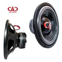 Subwoofer Digital Desing Dd 512 12 Pol 550w Rms 4 Ohms.