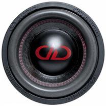 Subwoofer Dd 8 Polegadas 300w 4 Ohms Melhor Q Pioneer Bravox