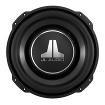 Subwoofer Jl Audio 12tw3-d4 Slim 400w Rms 100% Original