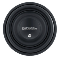 Subwoofer Db Drive Euphoria 15 4 Ohms 500w Rms Ew715d4