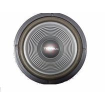 Subwoofer Hinor Titanium 10hp400 4 Ohms 400watss