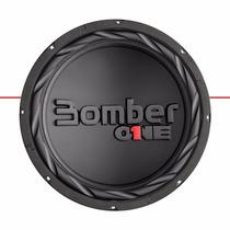 Alto Falante Subwoofer Bomber Sw12b-one B4 12 Polegadas 200w
