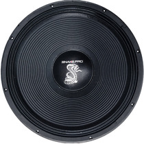 Alto Falante Woofer Snake Cobra 18.3k 1500w Rms