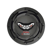 Subwoofer Bomber Bicho Papao Evolution 12 650w Rms 2+2 Ohms