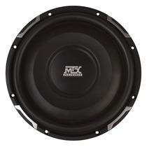 Subwoofer Mtx Audio Fpr10-04 10 4 Ohms Slim 300 Rms A4823