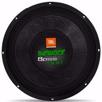 Woofer Jbl Selenium Street Bass 900 12w4a 12 Pols. 450w Rms