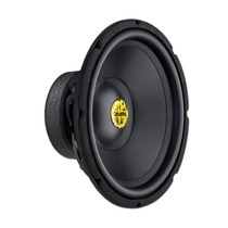 Subwoofer Coustic Cx 12-04 225w Rms By Mtx