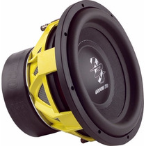 Subwoofer Ground Zero Gznw 12spl 12 4500w