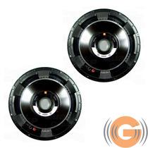 Wooofer Jbl Selenium Wpu1510 Pro Kit C/ 2 Pç 700w - Goias
