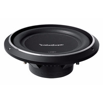 Subwoofer Slim Rockford Fosgate P3sd4-12 Punch 12 800w400rms