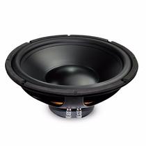 Subwoofer Nar Audio 1004-sw-1 10 200w Rms (pronta Entrega)
