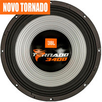 Subwoofer Tornado Jbl Selenium 18 3400 18swt3400 1700w Rms