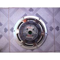 Subwoofer Arlen Aluminium 1200 Rarissimo Perfeito