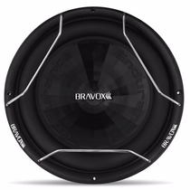 Subwoofer Bravox Endurance E2k 15 900w Rms 15d-2