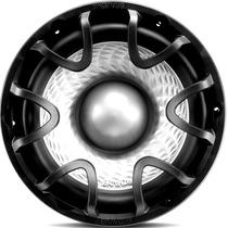 Subwoofer Bravox Uxp 12 Polegadas 500w Rms 4+4 Ohms