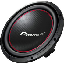 Subwoofer Ts-w304r 300w Rms 4 Ohms - Pioneer