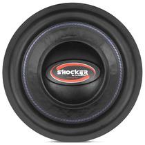 Subwoofer Ultravox Shocker Furacão 2200w 12 Polegadas 4+4