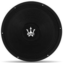 Woofer Magnum Profissional 18 1500w Rms 4 Ohms