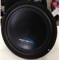Subwoofer Protech Speakers - Light 12 - 420wrms