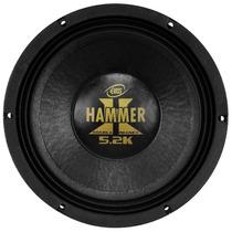 Subwoofer Eros 12 Pol Hammer 5.2k - 2600w Rms / 4 Ohms