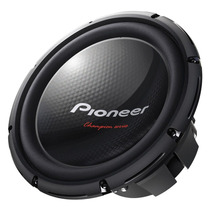 Subwoofer Pioneer Champion Series Ts-w310 S4/d4