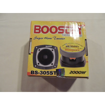 Super Tweeter Booster Bs 305 St 2000w