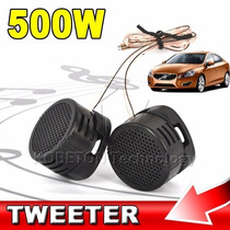 Par Tweeter Veicular 500w Tioping Fácil Instalação Barato