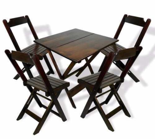 Aluguel Cadeiras, Mesas, Toalhas - Z Norte/oeste ( Novos )
